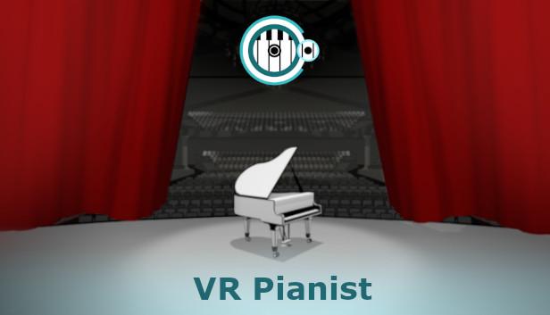 Banner - VR Pianist