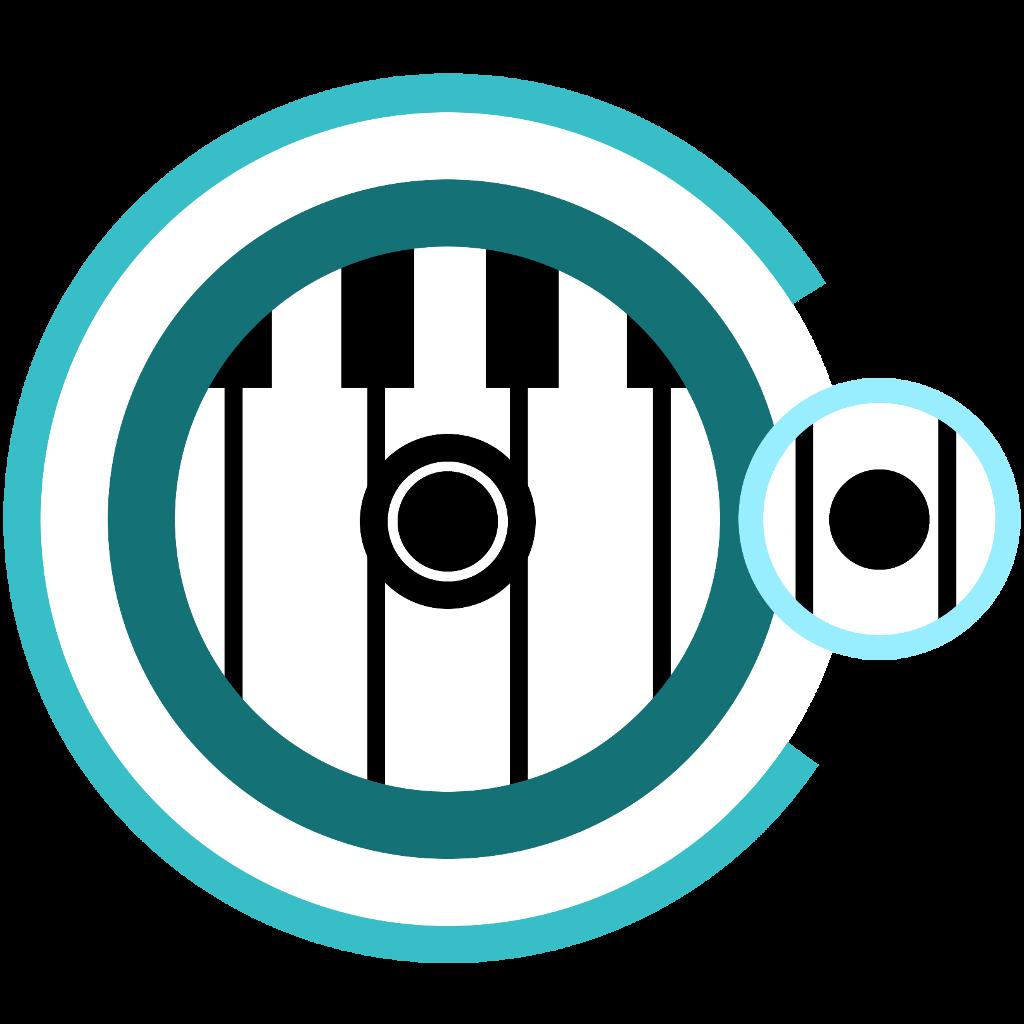 VR Pianist - icon