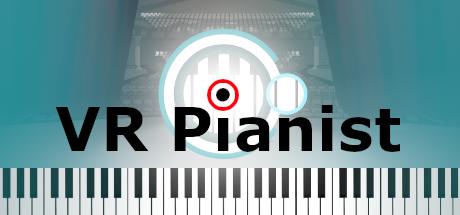 VR Pianist banner